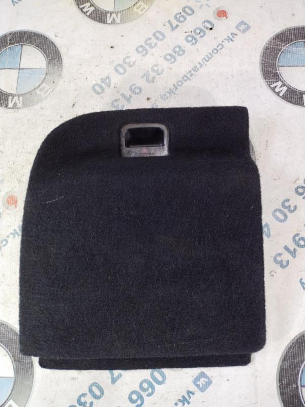Обшивка багажника Volkswagen Passat B5 2.5 2000 (б/у)