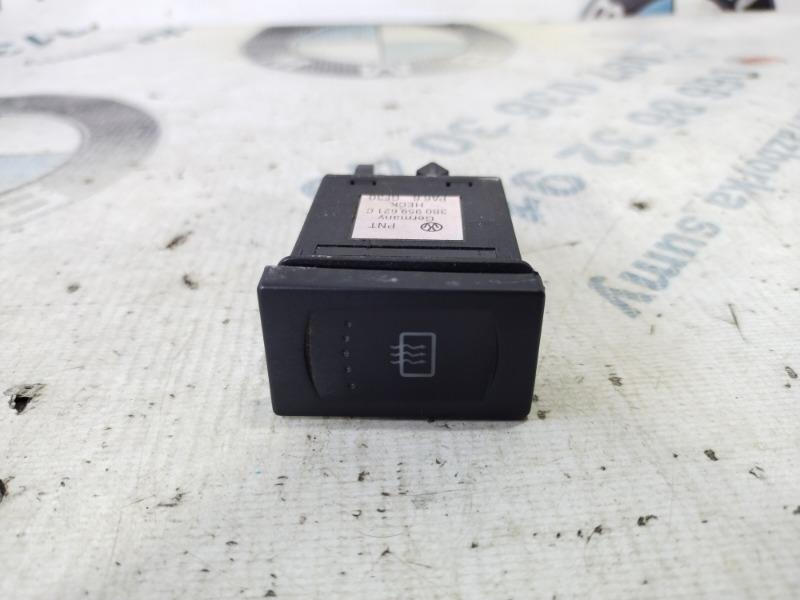 Кнопка обогрева заднего стекла Volkswagen Passat B5 2.5 2000 (б/у)