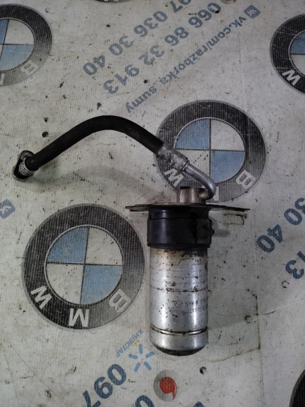 Осушитель кондиционера Bmw 5-Series E39 M52B20 (б/у)