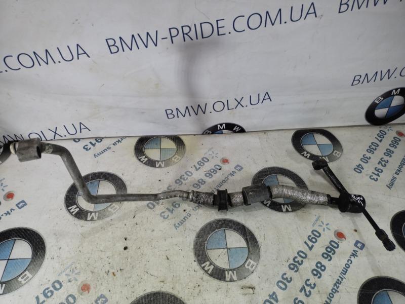 Трубка кондиционера Bmw 5-Series E39 M52B20 (б/у)