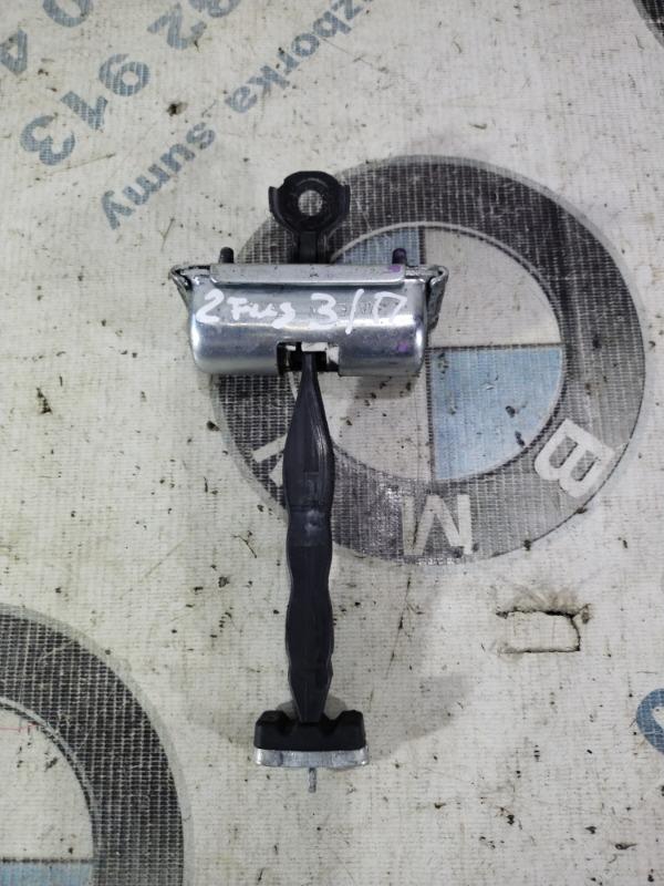 Ограничитель двери Ford Fusion 2.0 HYBRID 2013 задний правый (б/у)