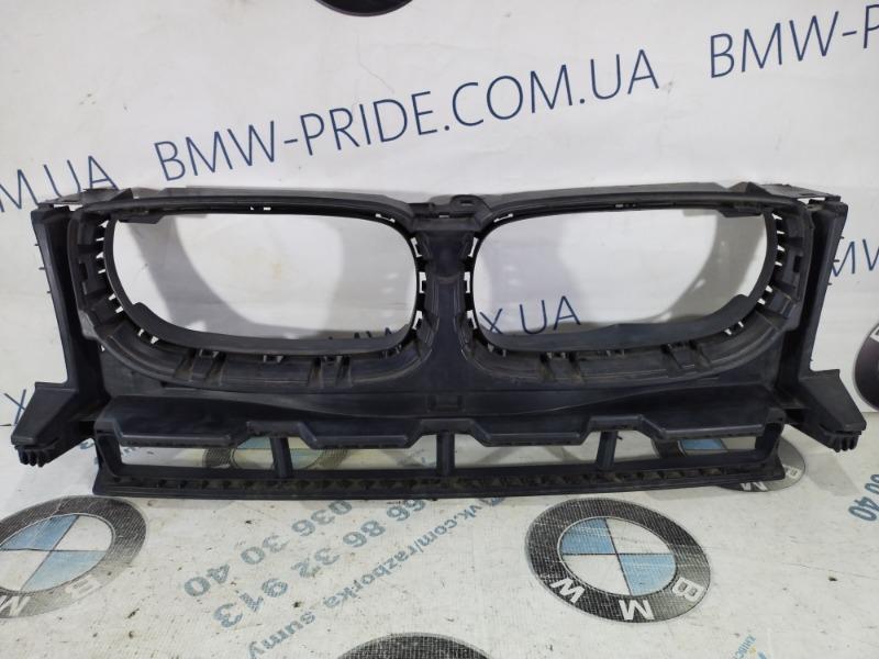 Панель передняя Bmw X3 E83 (б/у)