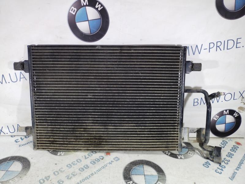 Радиатор кондиционера Volkswagen Passat B5 2.5 2000 (б/у)