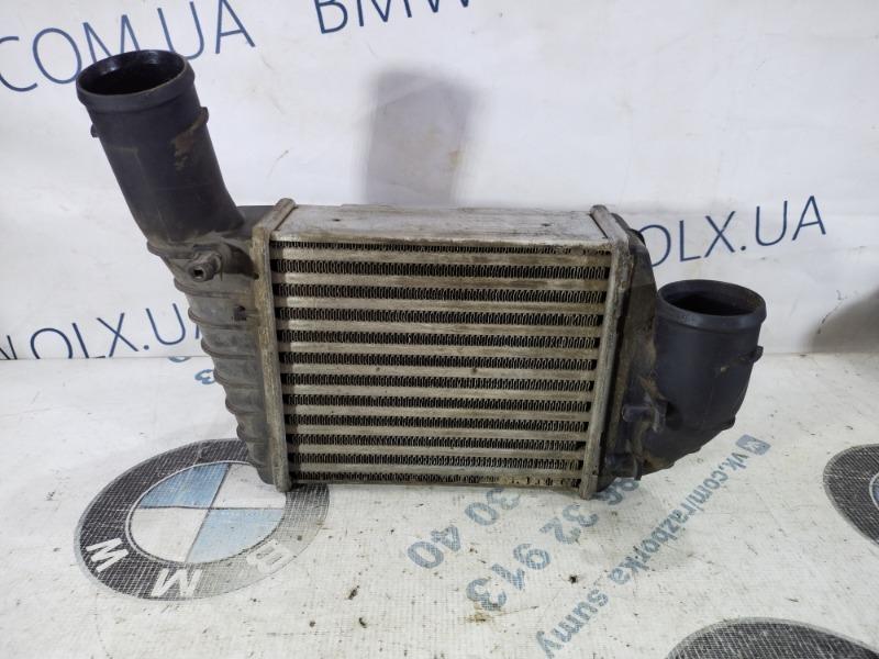 Интеркулер Volkswagen Passat B5 2.5 2000 (б/у)