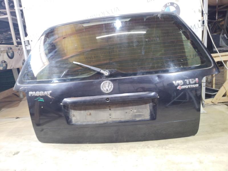 Крышка багажника Volkswagen Passat B5 2.5 2000 (б/у)
