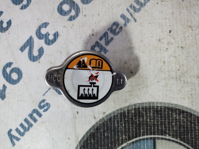 Пробка радиатора Hyundai Sonata YH 2.4 2013 (б/у)