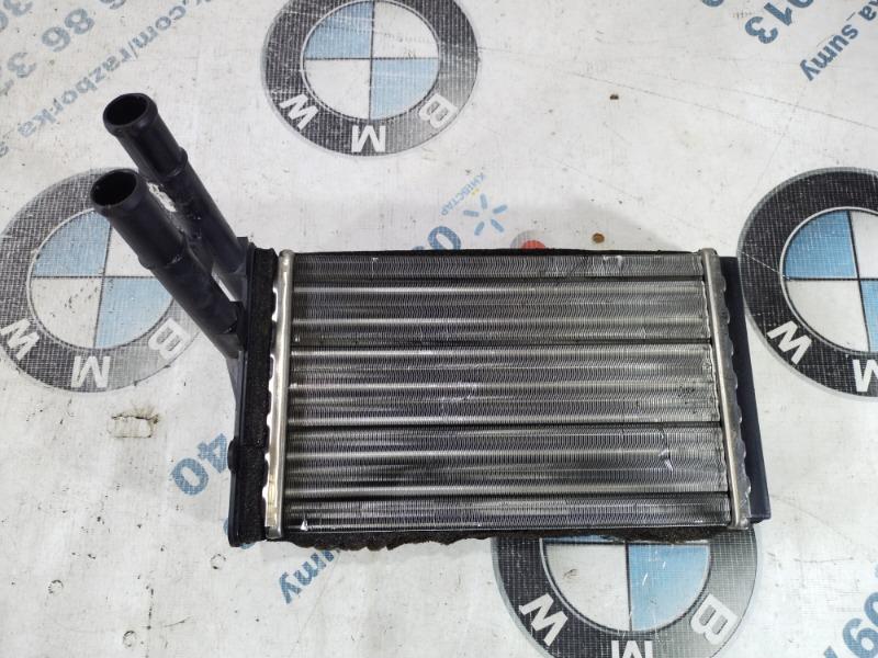 Радиатор печки Volkswagen Passat B5 2.5 2000 (б/у)