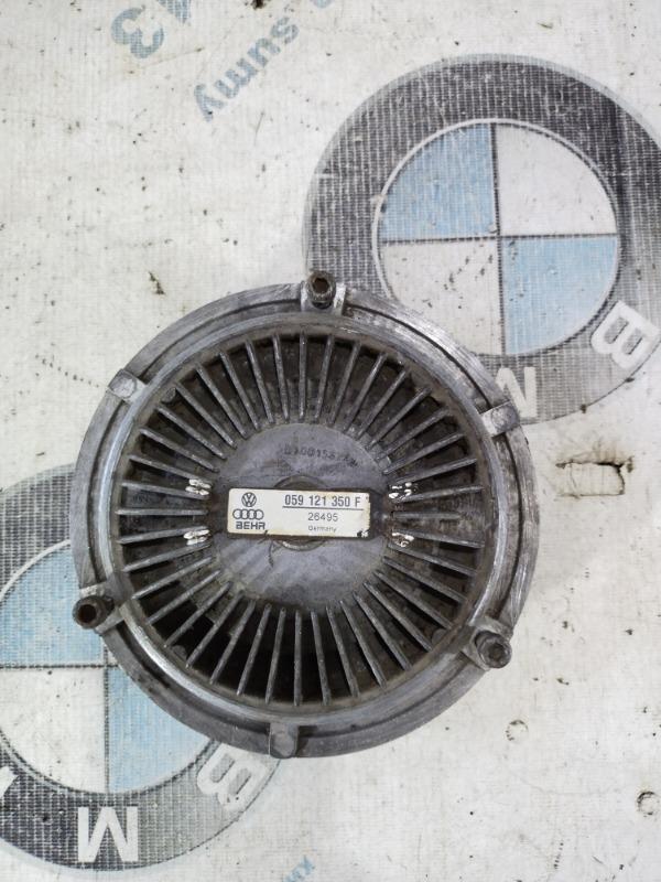 Вискомуфта Volkswagen Passat B5 2.5 2000 (б/у)