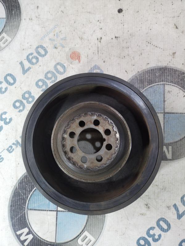 Шкив коленвала Volkswagen Passat B5 2.5 2000 (б/у)