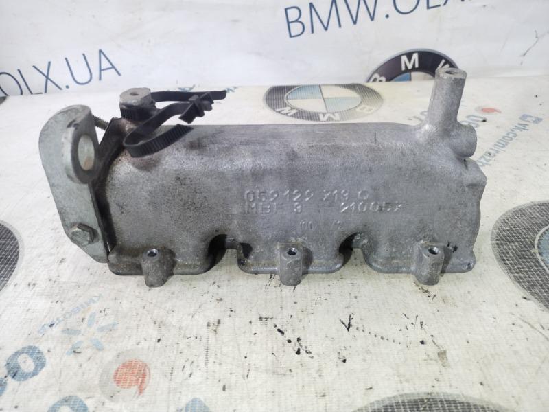Коллектор выпускной Volkswagen Passat B5 2.5 2000 (б/у)