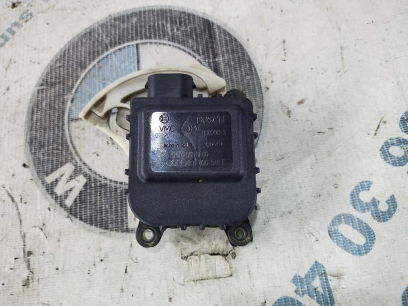 Мотор печки Volkswagen Passat B5 2.5 2000 (б/у)