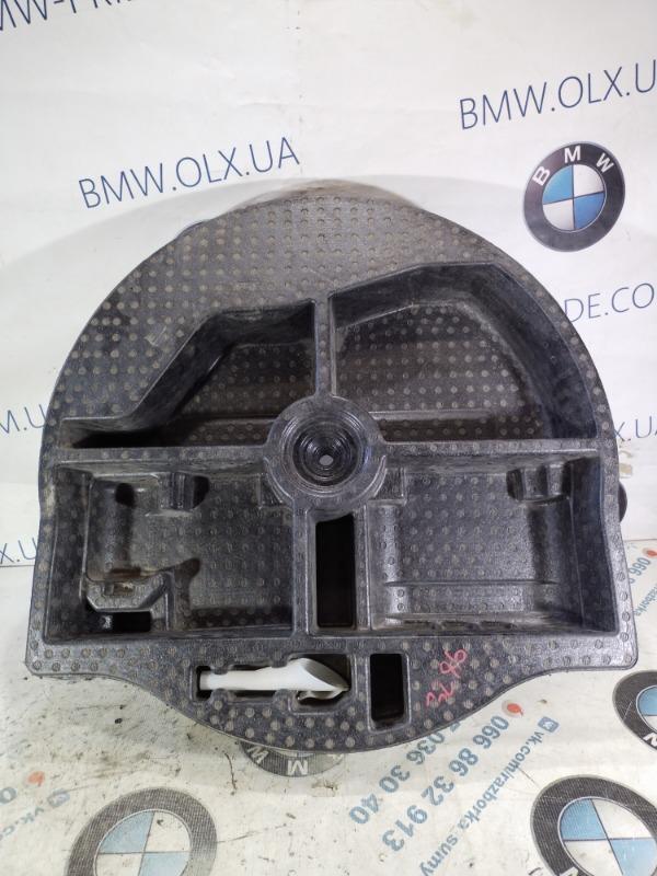 Пластик багажника Ford Fusion 2.0 HYBRID 2013 (б/у)