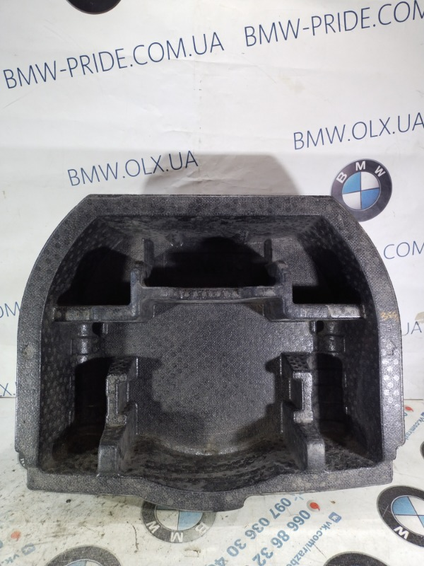 Пластик багажника Kia Optima 2.4 2013 (б/у)