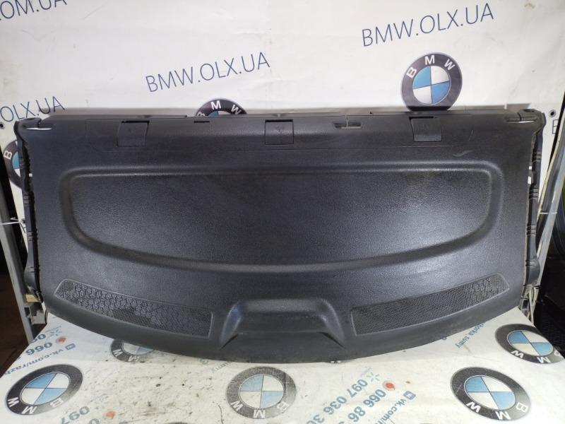 Полка багажника Volkswagen Jetta 2.0 2011 (б/у)