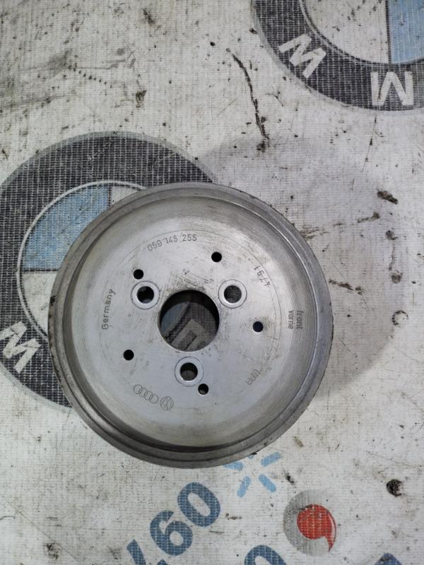 Шкив насоса гидроусилителя Volkswagen Passat B5 2.5 2000 (б/у)