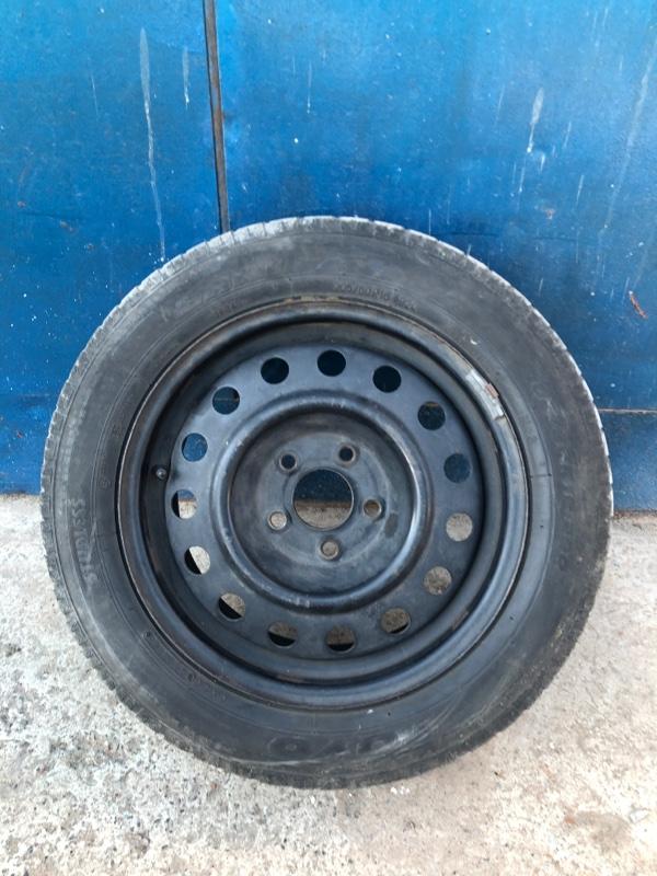 Запасное колесо Volkswagen Passat B5 2.5 2000 (б/у)