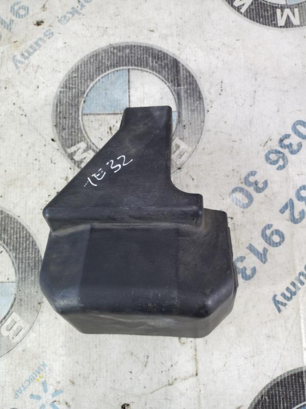 Крышка блока предохранителей Bmw 7-Series E32 M70B50 1990 (б/у)