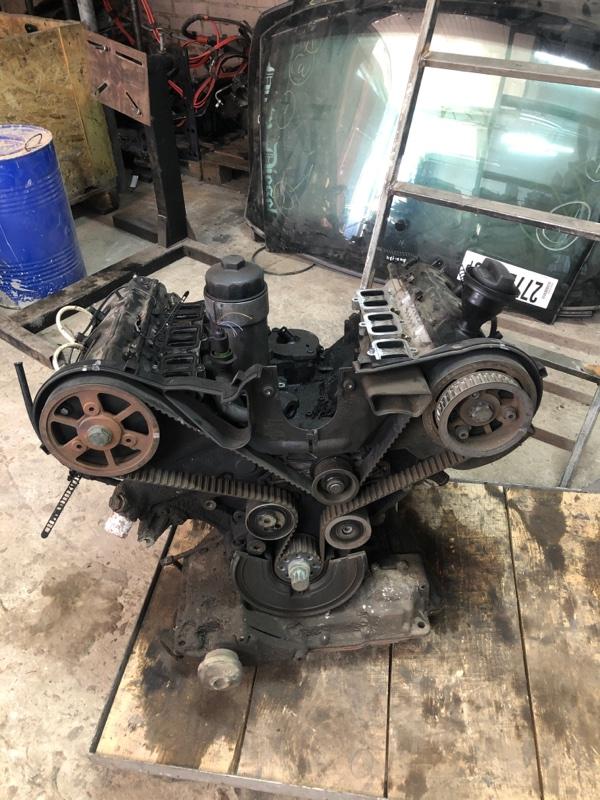 Двигатель Volkswagen Passat B5 2.5 2000 (б/у)