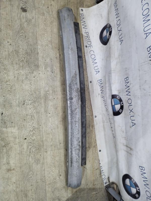 Усилитель бампера Volkswagen Passat B5 2.5 2000 задний (б/у)