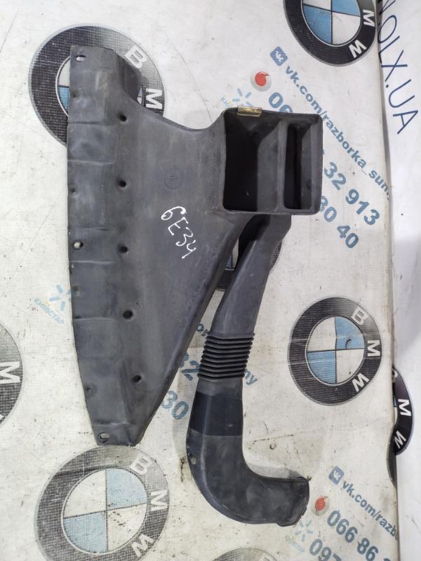 Воздуховод Bmw 5-Series E34 M20B25 1993 (б/у)