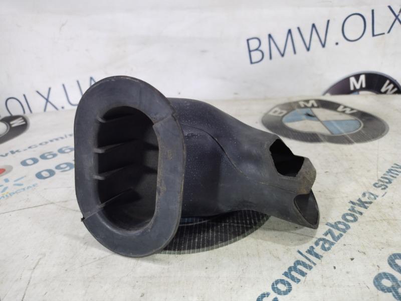 Водосток Bmw 5-Series E60 N52B25 2005 левый (б/у)