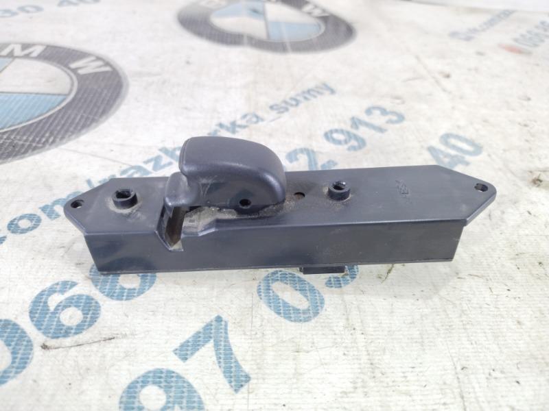 Кнопка стеклоподъемника Mitsubishi Galant 8 2.4GDI (б/у)