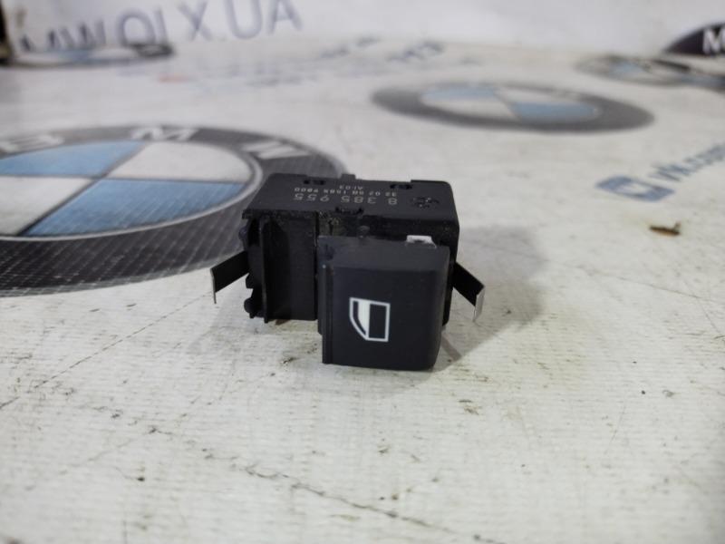 Кнопка стеклоподъемника Bmw X5 E53 M62B44 2003 (б/у)