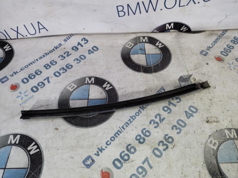Механизм стеклоподьемника Bmw 5-Series E34 M43B18 1994 задний левый (б/у)