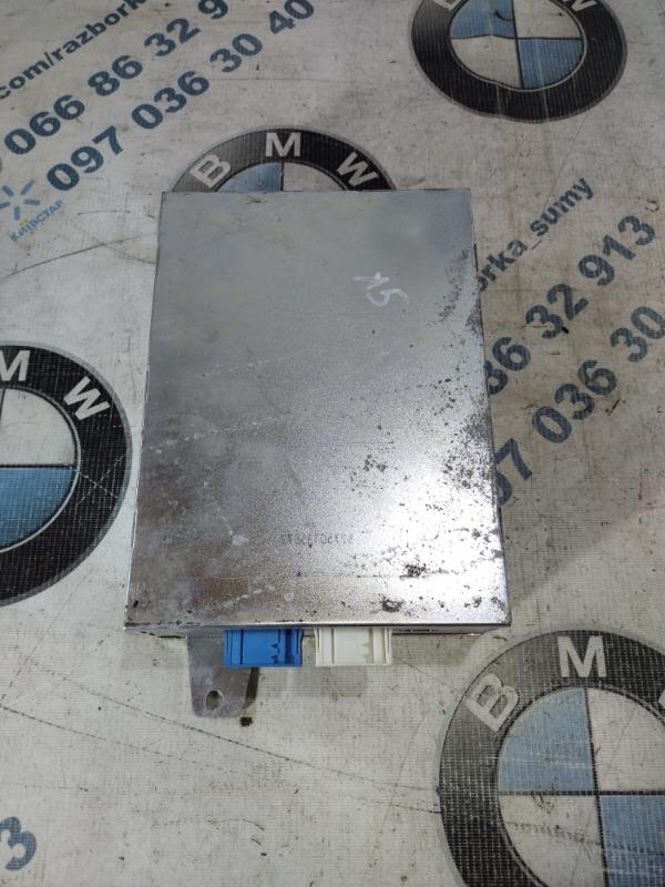 Усилитель антенны Bmw X5 E53 M62B44 2003 (б/у)