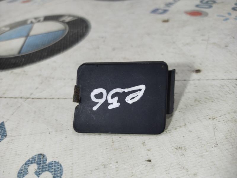 Заглушка бампера Bmw 3-Series E36 M40B18 задняя (б/у)