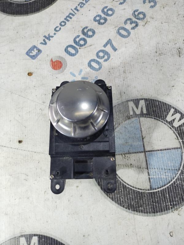 Блок управления навигацией Bmw 5-Series E60 M54B22 2004 (б/у)