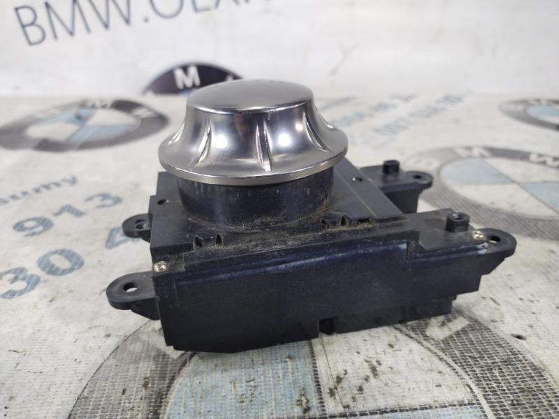 Блок управления навигацией Bmw 5-Series E60 N52B25 2005 (б/у)