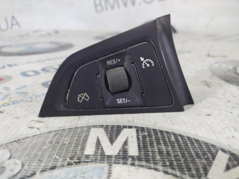 Кнопки руля Opel Insignia A 2.0 DTH 2010 (б/у)