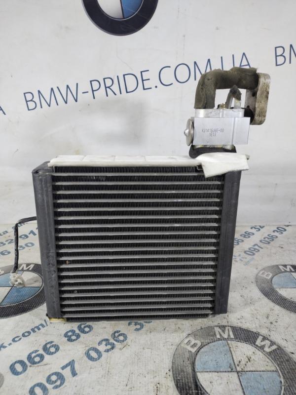 Радиатор кондиционера Mazda 6 GG 2.0 RF5 2004 (б/у)