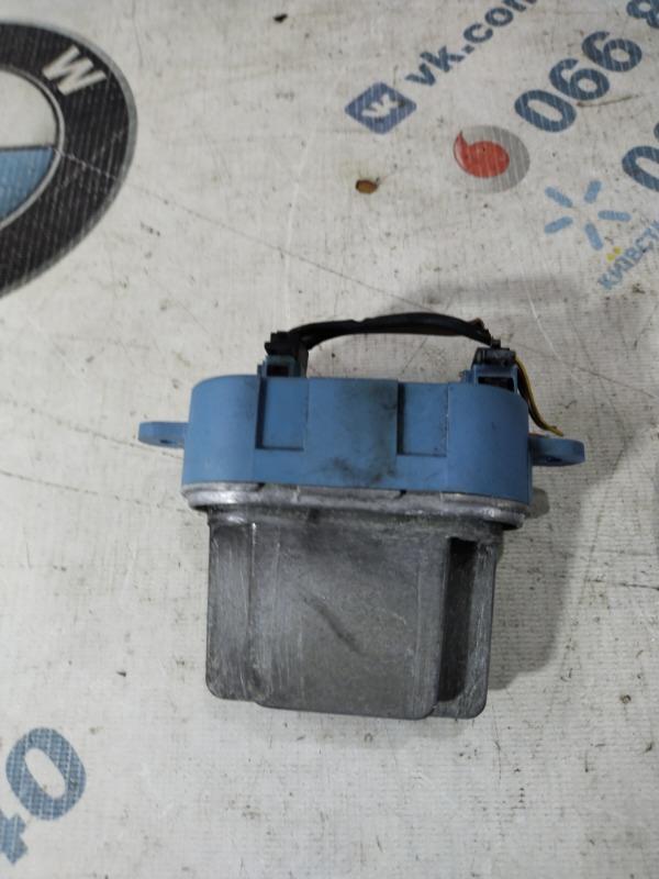 Резистор печки Volkswagen Touareg 3.2 2004 (б/у)