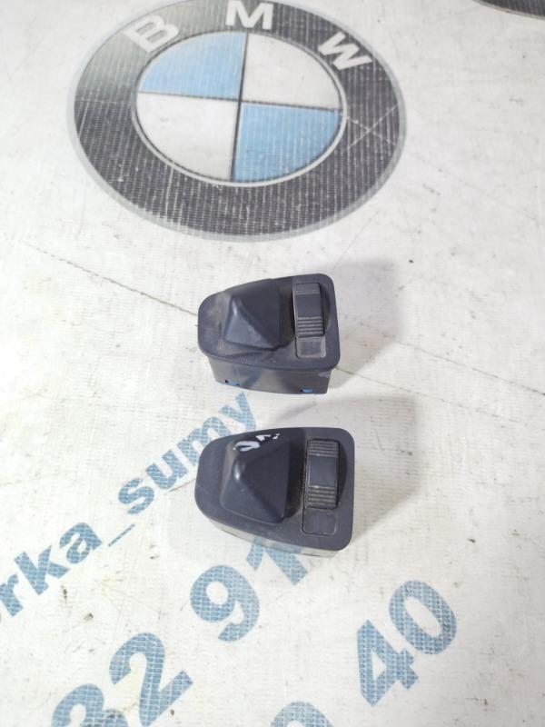 Блок управления зеркалами Bmw 3-Series E46 M43B19 (б/у)
