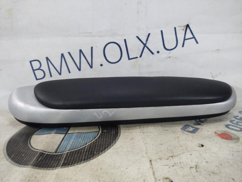 Ручка двери внутренняя Bmw 3-Series E46 M43B19 (б/у)