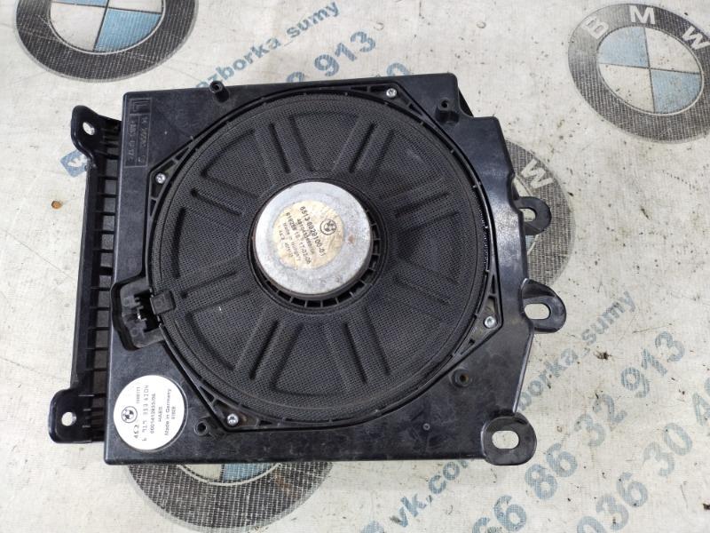 Сабвуфер Bmw 5-Series E60 N52B25 2005 (б/у)