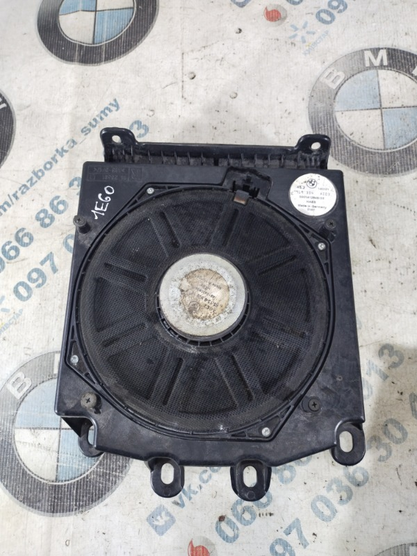 Сабвуфер Bmw 5-Series E60 M54B22 2004 правый (б/у)