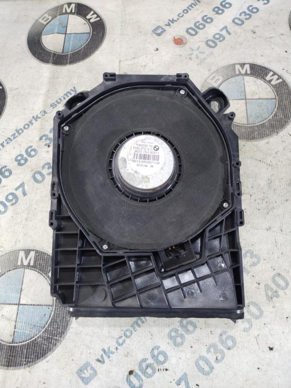 Сабвуфер Bmw 3-Series E90 N46B20 2006 (б/у)
