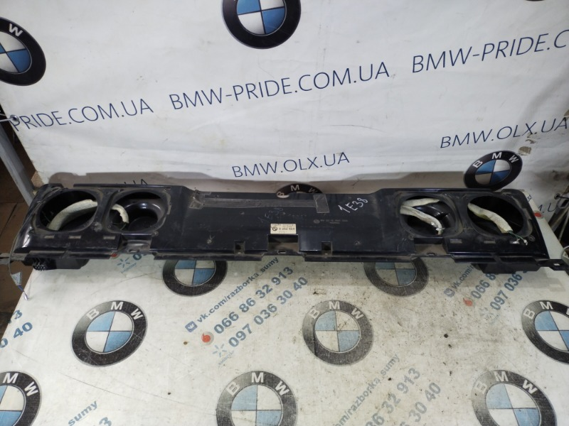 Сабвуфер Bmw 7-Series E38 M60B40 1996 (б/у)