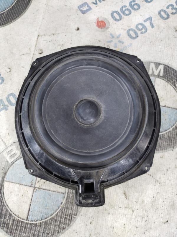 Сабвуфер Bmw 5-Series E60 M54B30 (б/у)