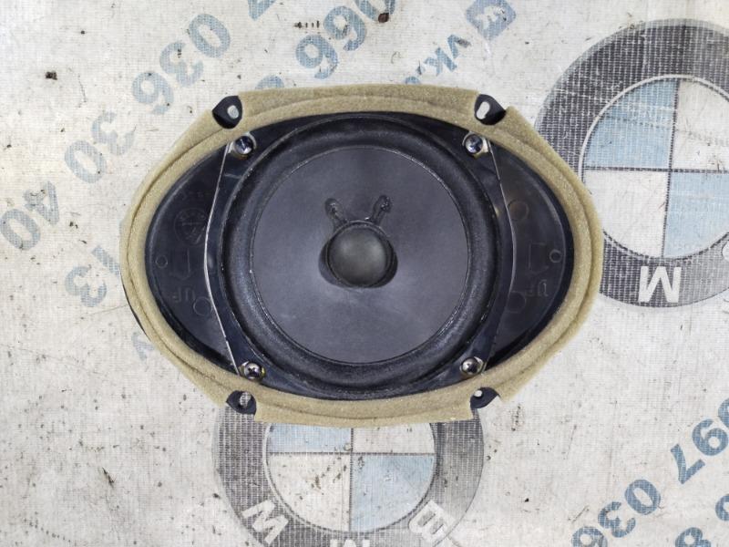 Динамик Mazda 6 GG 2.0 RF7J 2007 задний (б/у)