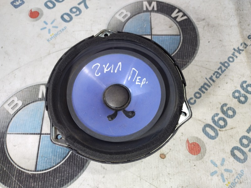 Динамик Kia Sorento BL 2.5 CRDI 2005 передний (б/у)