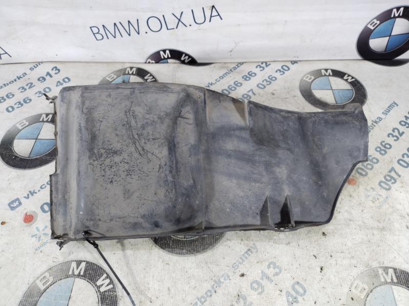 Защита двигателя Volkswagen Golf 5 2.0 BKD 2004 (б/у)