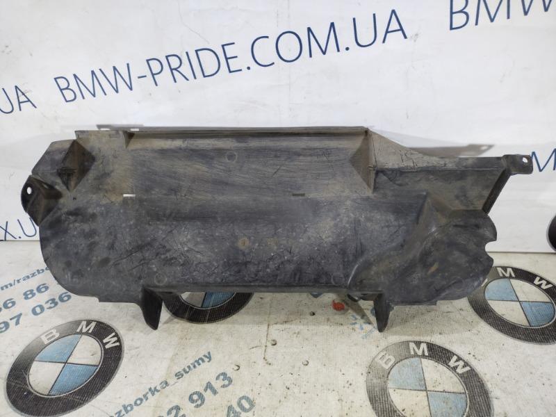 Воздуховод Bmw 5-Series E34 M50B25 (б/у)