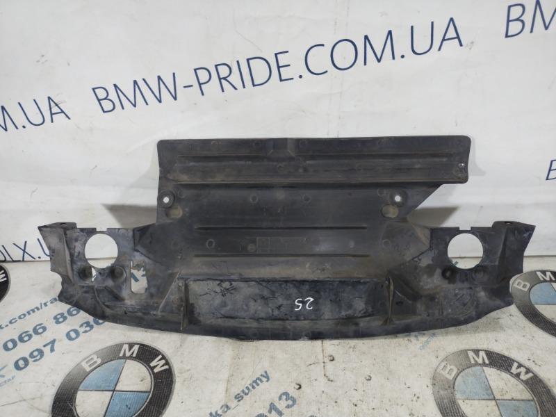 Защита Bmw 3-Series E36 M43B16 1996 (б/у)