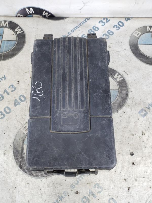 Крышка Volkswagen Golf 5 2.0 BKD 2004 (б/у)