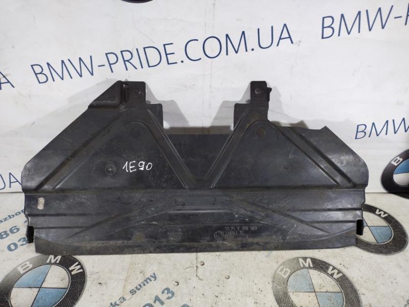 Защита Bmw 3-Series E90 N46B20 2006 (б/у)