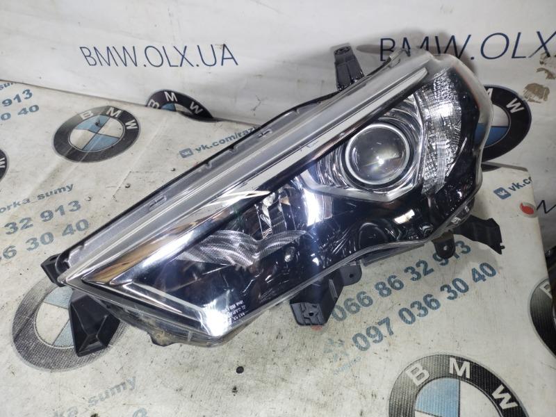 Фара Toyota 4Runner левая (б/у)